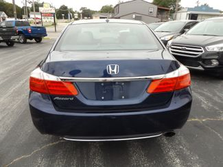 2015 Honda Accord EX-L Warsaw, Missouri 4