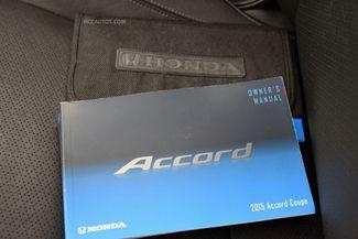 2015 Honda Accord EX-L Waterbury, Connecticut 32