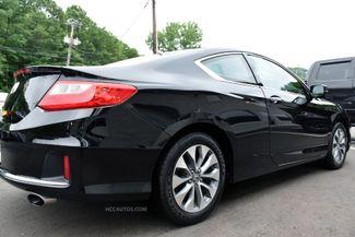 2015 Honda Accord EX-L Waterbury, Connecticut 6