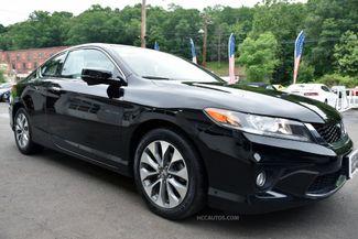 2015 Honda Accord EX-L Waterbury, Connecticut 8