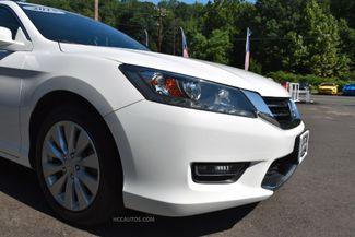 2015 Honda Accord EX-L Waterbury, Connecticut 11