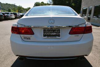2015 Honda Accord EX-L Waterbury, Connecticut 14