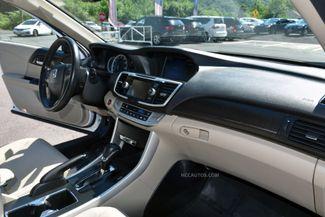 2015 Honda Accord EX-L Waterbury, Connecticut 23