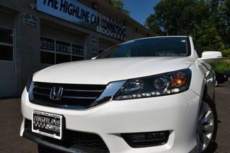 2015 Honda Accord EX-L Waterbury, Connecticut 3