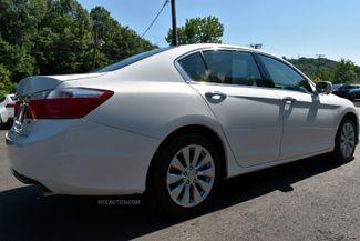 2015 Honda Accord EX-L Waterbury, Connecticut 7