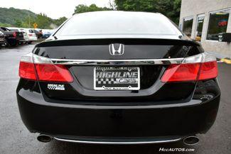 2015 Honda Accord Sport Waterbury, Connecticut 10