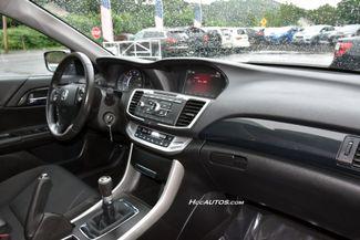 2015 Honda Accord Sport Waterbury, Connecticut 16