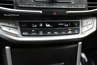2015 Honda Accord Sport Waterbury, Connecticut 23