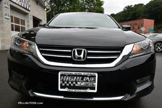 2015 Honda Accord Sport Waterbury, Connecticut 8