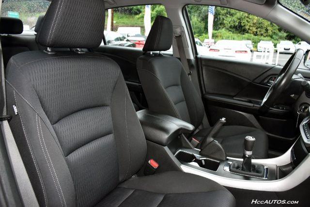 2015 Honda Accord Sport Waterbury, Connecticut 15