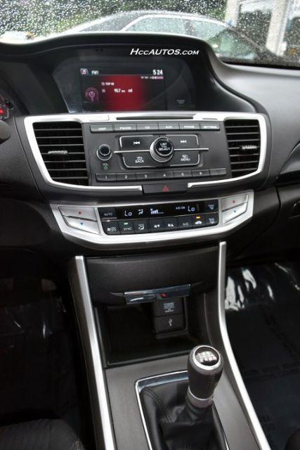 2015 Honda Accord Sport Waterbury, Connecticut 20