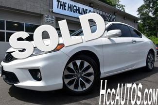2015 Honda Accord EX Waterbury, Connecticut
