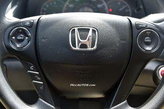 2015 Honda Accord EX Waterbury, Connecticut 25