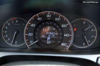 2015 Honda Accord EX Waterbury, Connecticut 26