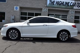 2015 Honda Accord EX Waterbury, Connecticut 3