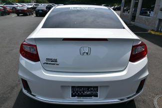 2015 Honda Accord EX Waterbury, Connecticut 5