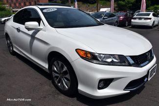 2015 Honda Accord EX Waterbury, Connecticut 8