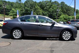 2015 Honda Accord EX-L Waterbury, Connecticut 10
