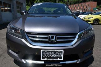 2015 Honda Accord EX-L Waterbury, Connecticut 12