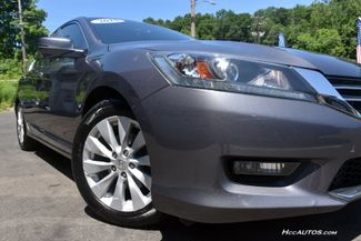 2015 Honda Accord EX-L Waterbury, Connecticut 17