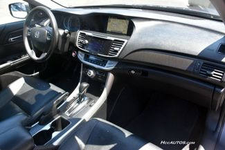 2015 Honda Accord EX-L Waterbury, Connecticut 26