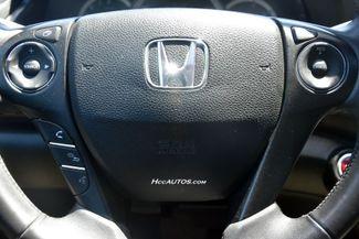 2015 Honda Accord EX-L Waterbury, Connecticut 34