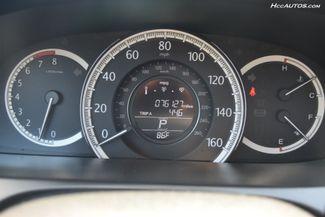 2015 Honda Accord EX-L Waterbury, Connecticut 35