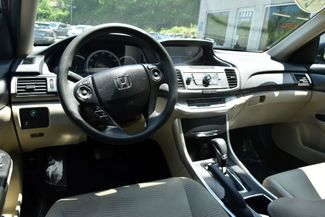 2015 Honda Accord LX Waterbury, Connecticut 10