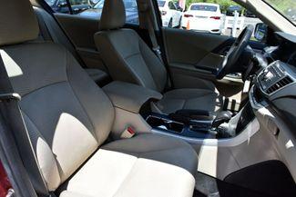 2015 Honda Accord LX Waterbury, Connecticut 14