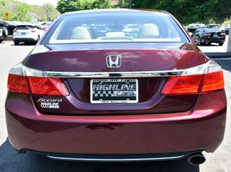 2015 Honda Accord LX Waterbury, Connecticut 4