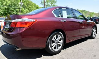2015 Honda Accord LX Waterbury, Connecticut 5