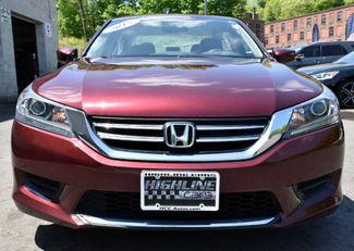 2015 Honda Accord LX Waterbury, Connecticut 8