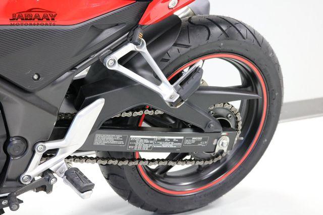 2015 Honda CB® 300F Merrillville, Indiana 11