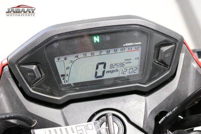 2015 Honda CB® 300F Merrillville, Indiana 13
