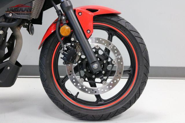 2015 Honda CB® 300F Merrillville, Indiana 20