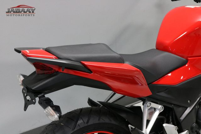 2015 Honda CB® 300F Merrillville, Indiana 24