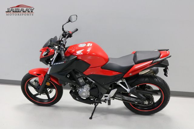 2015 Honda CB® 300F Merrillville, Indiana 3