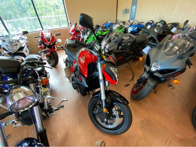 2015 Honda CB1000R  - John Gibson Auto Sales Hot Springs in Hot Springs Arkansas