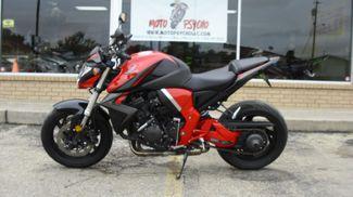 2015 Honda CB1000R in Killeen, TX 76541