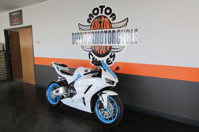 2015 Honda CBR® 600RR Arlington, Texas 2