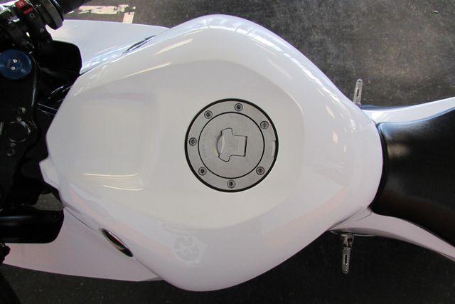 2015 Honda CBR® 600RR Arlington, Texas 20
