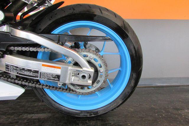 2015 Honda CBR® 600RR Arlington, Texas 28