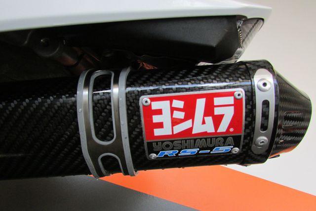 2015 Honda CBR® 600RR Arlington, Texas 29