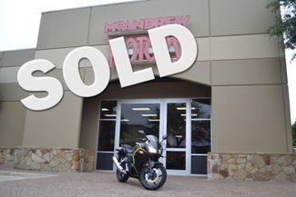 2015 Honda CBR300r FINANCING AVCAILABLE in Arlington, TX Texas, 76013