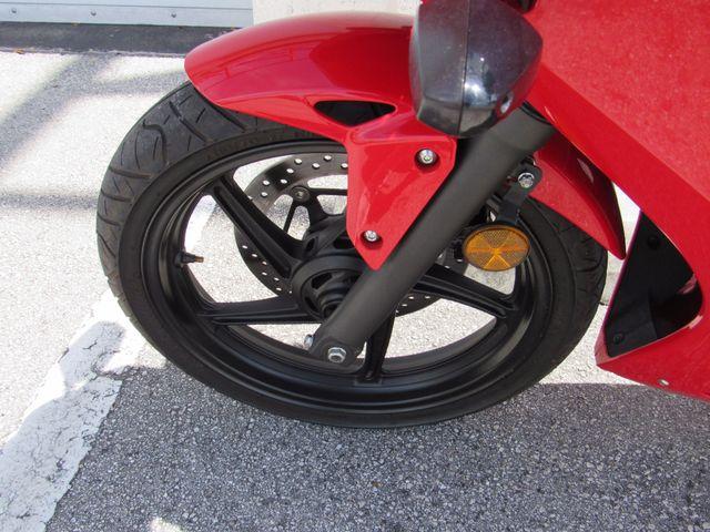 2015 Honda CBR® 300R in Dania Beach Florida, 33004
