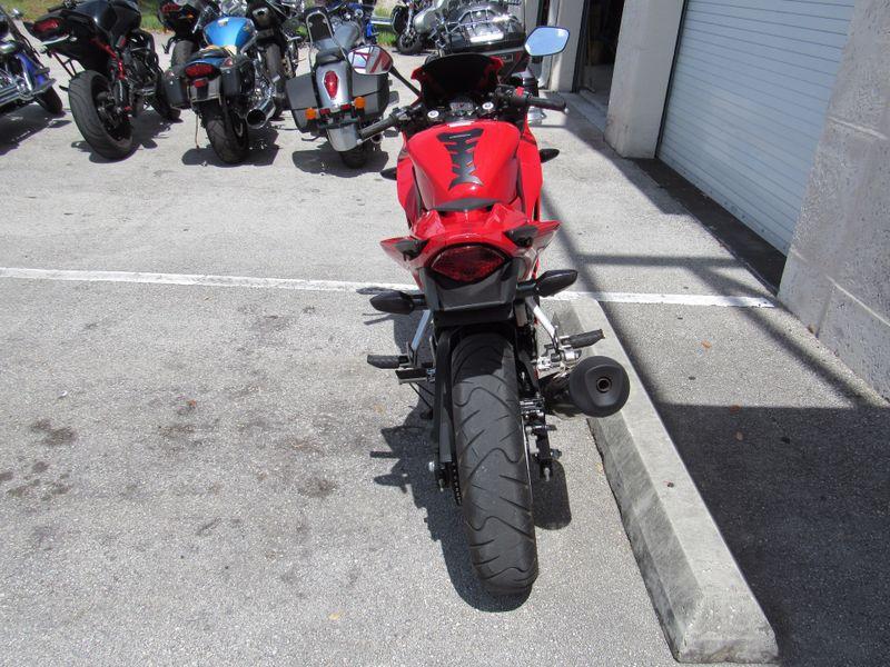 2015 Honda CBR300R   city Florida  Top Gear Inc  in Dania Beach, Florida