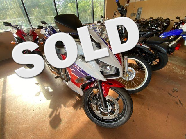 2015 Honda CBR300RAF (ABS)   - John Gibson Auto Sales Hot Springs in Hot Springs Arkansas