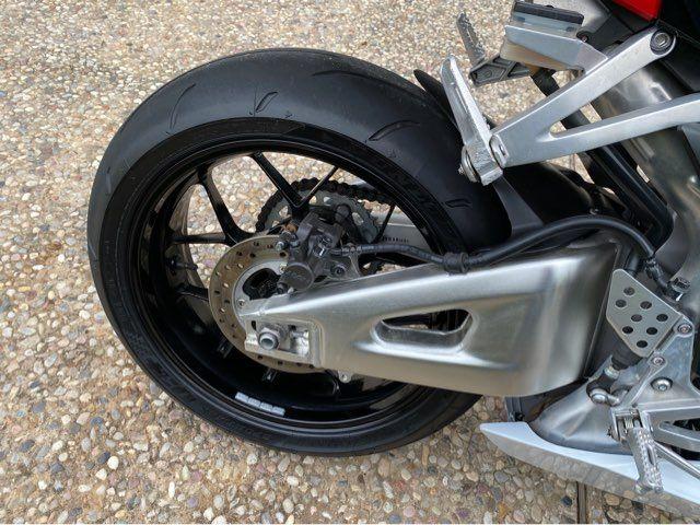 2015 Honda CBR600RR in McKinney, TX 75070