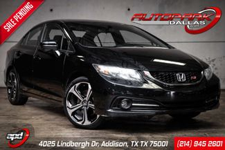 2015 Honda Civic Si in Addison, TX 75001