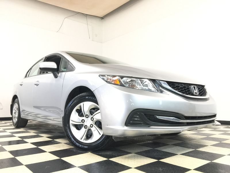 2015 Honda Civic *Affordable Payments* | The Auto Cave in Addison